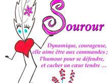 Sourour