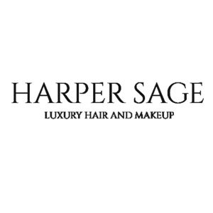 Harper Sage Luxury Hair and Makeup