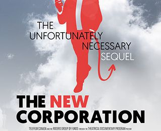 The New Corporation (BANDE-ANNONCE) Documentaire de Jennifer Abbott et Joel Bakan