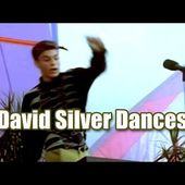 Beverly Hills 90210 - David Silver dances ...and sings!