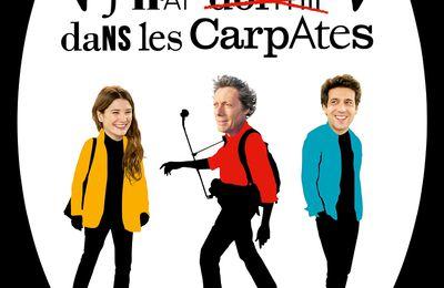 J'irai mourir dans les Carpates (BANDE-ANNONCE) avec Antoine de Maximy, Alice Pol, Max Boublil - Le 16 septembre 2020 au cinéma