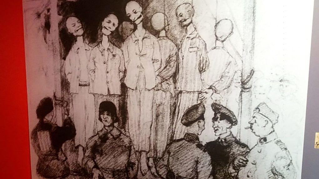 Journée européenne de la mémoire contre les génocides