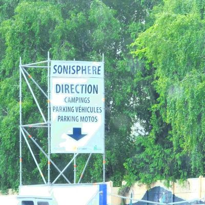Sonisphére 2013 (8/9 juin, Amnéville, Lorraine).
