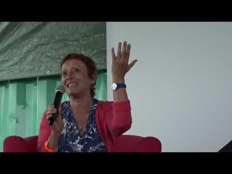 Anne Givaudan : conférence extra-terrestres - Été 2021