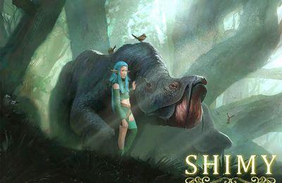 Les Carnets de Voyage de Shimy ~ Épisode 1