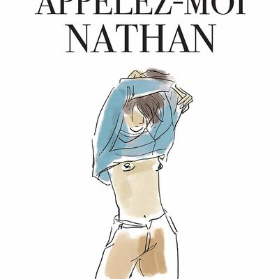 Appelez-moi Nathan – Catherine Castro & Quentin Zuttion