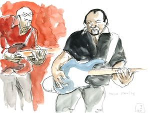 Shemekia Copeland (Lagny jazz festival, 9 octobre 2011)