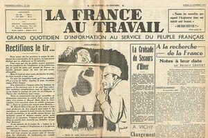 La France socialiste