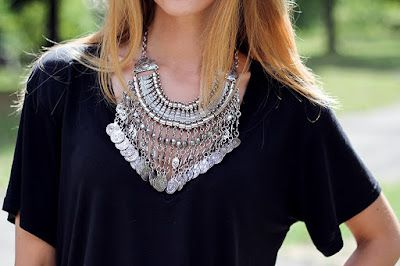 All You Really Need Is The Right Necklace