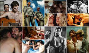Les scènes les plus sexy du cinéma gay !