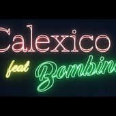 Calexico - Heart Of Downtown feat. Bombino (Offical Video)