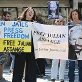 Julian Assange : la justice britannique étend le champ de l'appel américain contre le refus d'extradition