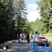 Saut au dessus du Tour de France 2013