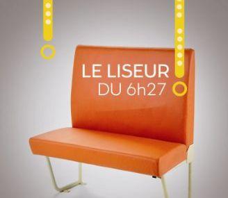 Chronique de: Le liseur du 6h27 de Jean-Paul Didierlaurent