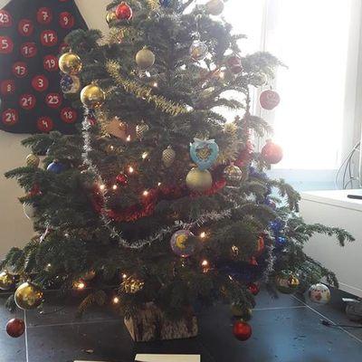 Mes chouchous de Noël ! - Caroline