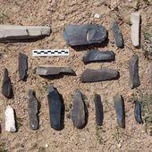 New archaeological site revises human habitation timeline on Tibetan plateau - HeritageDaily - Archaeology News