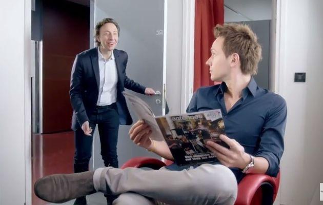 Mixité : ''France Télévisions casse les clichés !'' dans 3 clips (Vidéos)