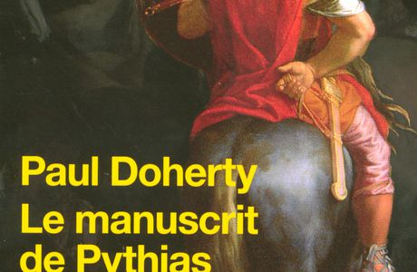 Le Manuscrit de Pythias, Paul Doherty