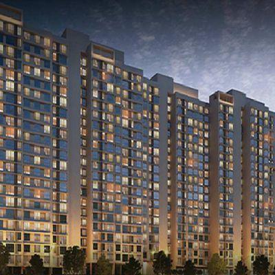 Godrej Tranquil in Kandivali East, Mumbai by Godrej Properties