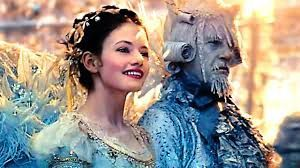 Casse-noisette et les quatre royaumes (The nutcracker and the four realms )