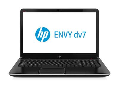 HP Envy dv7-7269sf, 17-inch laptop with Core i5, Geforce GT 630M and Beats audio system