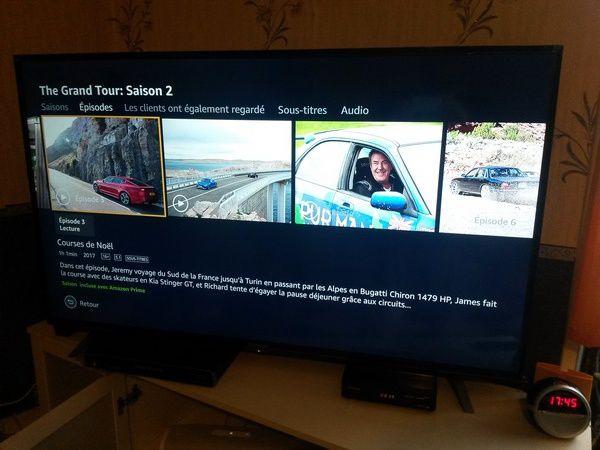 test Fire TV Stick Basic Edition Amazon