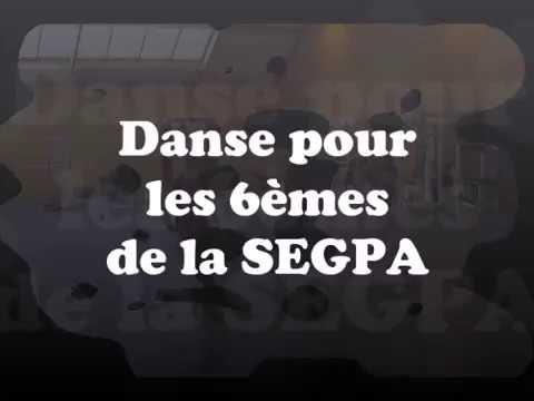 Danse pour les 6e !!!