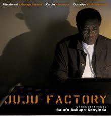 Juju Factory