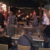 5 Août - Les Venturas - Les Tilleuls . . . . . . . . . . . . . . . . . . Brasserie Musicale