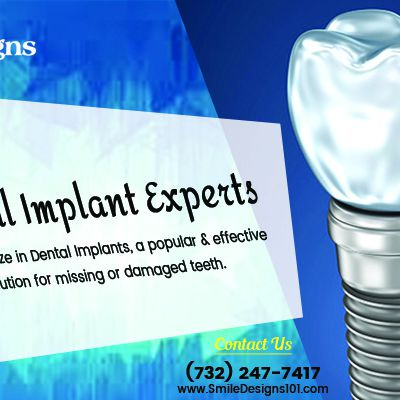 Comfortable Recovery from Dental Implant Surgery