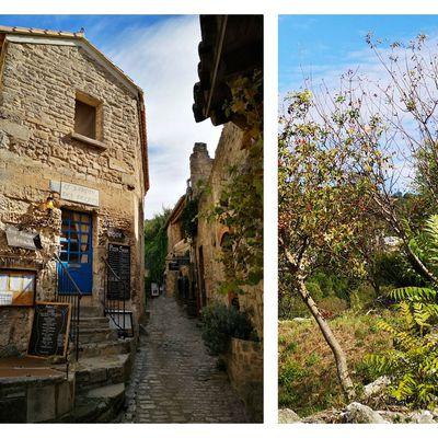 Les Baux-de-Provence, joyau médiéval des Alpilles