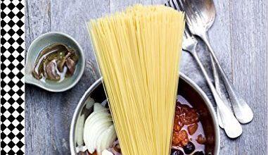 One Pot Pasta / recettes de pâtes tout en un