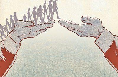 Comment serait un autoritarisme sans répression ?