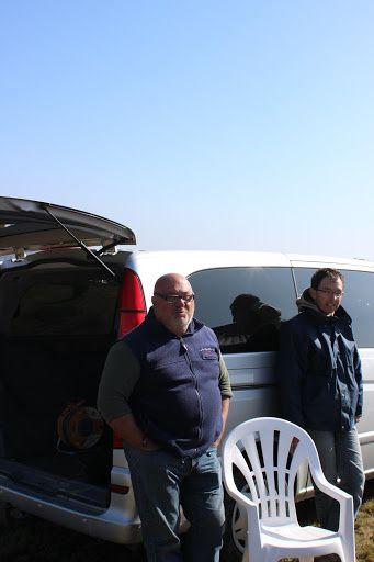 2013-03 Organisation et bénévoles de l'Estello