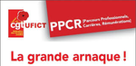 PPCR | Grilles catégories A, B et C et revendications CGT (4 pages)