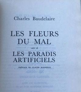 20 août 1857: le procès des Fleurs du mal de Baudelaire pour offense à la morale publique et à la morale religieuse...