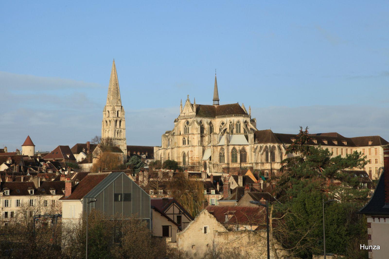 Auxerre, les lieux incontournables à visiter