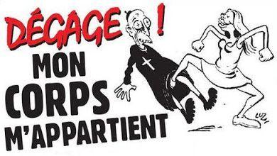 Les anti IVG manifestent à Bayonne : «Sur Mars, une bactérie est un être vivant...»
