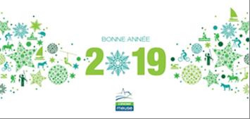 FAISONS DE 2019 UNE ANNÉE POSITIVE !