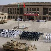 """"""" L'Afrique devient un échiquier où les Etats-Unis et la Chine avancent leurs pièces """""""