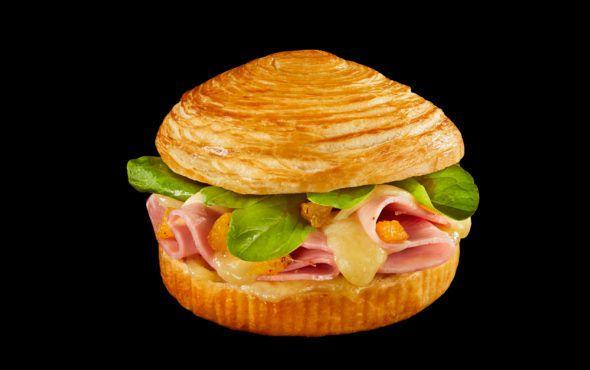 Le Bun'n'Roll, une innovation française, ça vous dit quelque chose ?