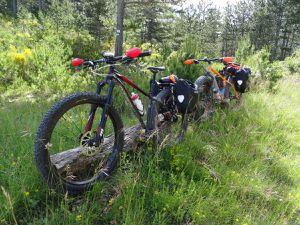 Photos de VTT-a-2 en BUL en 27.5+ et Fat bike