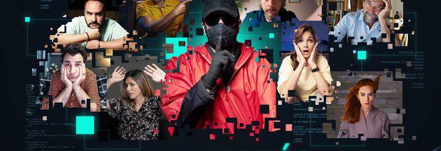 """Le film Amazon Original """"Connectés"""" avec Nadia Farès, François-Xavier Demaison, Audrey Fleurot (...) disponible dès ce jeudi sur Amazon Prime Video"""