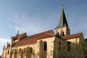 Notre-Dame de Chatou