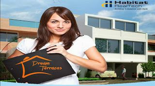 Flats in Neemranna! 9650019966 Investment in Dream Terraces Apartments Global City