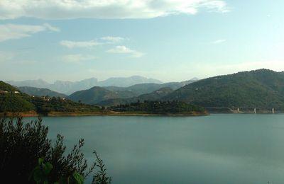 Séminaire sur l'eau à Tizi-Ouzou
