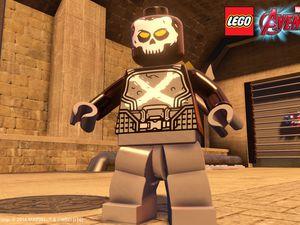 Découvrez les personnages de Captain America : Civil War dans une nouvelle vidéo de LEGO Marvel's Avengers