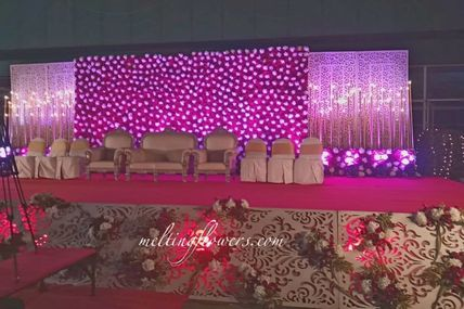 How To Select The Perfect Wedding Halls In Bangalore