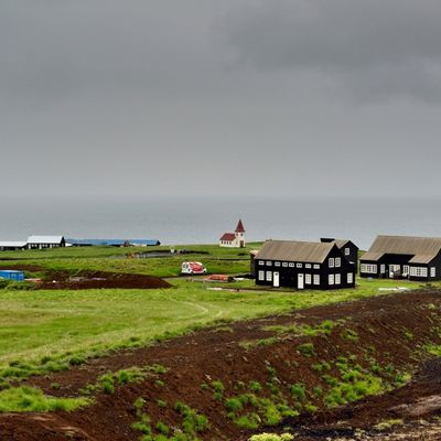 OUEST DE L'ISLANDE : PENINSULE DE SNAEFELLSNES – SUITE