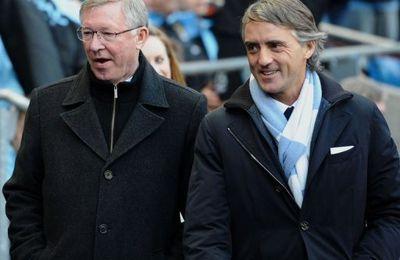 Premier League (J36) : City et Kompany